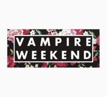 Vampire Weekend by tea-drinker