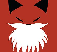 Fox by Claire Belyea