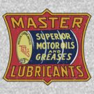 Master Lube by KlassicKarTeez