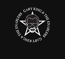 Gary King & The Enablers Unisex T-Shirt