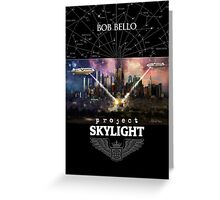 Project Skylight Greeting Card