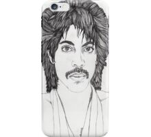 Prince iPhone Case/Skin