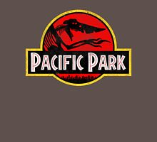 Pacific Park - Jurassic Red Version Unisex T-Shirt