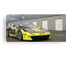 Ferrari Challenge #181 Canvas Print