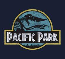Pacific Park - Kaiju Blue Version by Marokintana