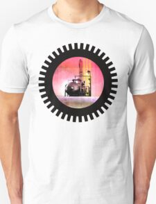 UNDER CONSTRUCTION II T-Shirt
