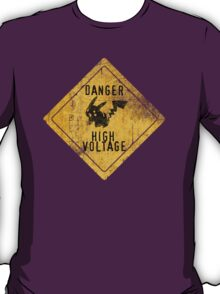HIGH-VOLTAGE T-Shirt