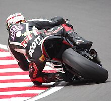 The Art of Motorcycle Racing VII - Stirlings Bend - Brands Hatch GP by motapics