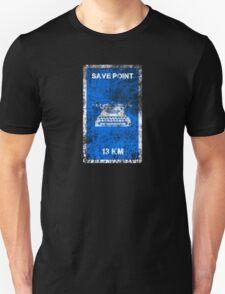 RESIDENT EVIL SAVE POINT Unisex T-Shirt