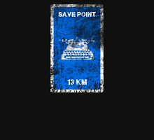 RESIDENT EVIL SAVE POINT T-Shirt