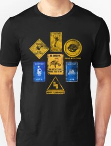 USEFUL SIGNS T-Shirt