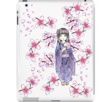 Kimono Gyaru iPad Case/Skin