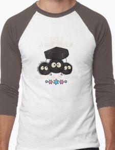 HELP A SOOT GREMLIN Men's Baseball ¾ T-Shirt