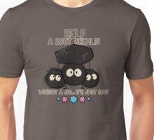 HELP A SOOT GREMLIN T-Shirt