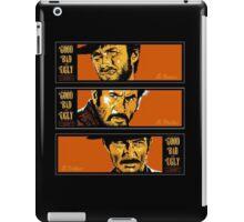 leone iPad Case/Skin