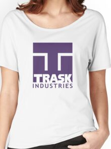 TRASK Industries Women's Relaxed Fit T-Shirt