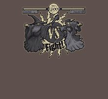 CLASH OF WIZARDS Unisex T-Shirt