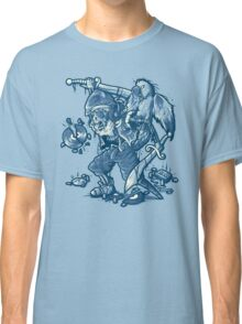 BOOTLEG HUNTER Classic T-Shirt