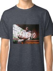Childish Gambino Type Classic T-Shirt