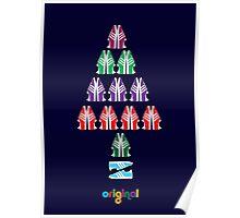 Original Christmas Poster