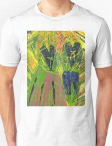 Korean 2 Unisex T-Shirt