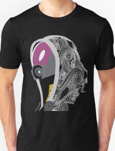 Mass Effect - Tali'Zora vas Normandy (NO TEXT) T-Shirt