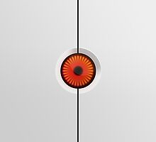 Portal Turret by ArminHansRotz