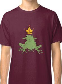 King Frog Classic T-Shirt