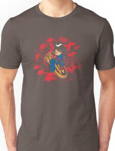 Help Fight Heroism! T-Shirt