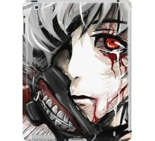 Tokyo Ghoul Cry blood  iPad Case/Skin