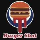 BURGER SHOT - GTA SAN ANDREAS  by alconchel22