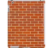 Bricks! iPad Case/Skin