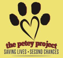 The Petey Project - Help Fund Dog & Cat Rescue Efforts - Non-Profit, No Kill Shelter AARF Kids Clothes