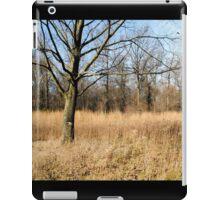 Bambi's World iPad Case/Skin