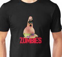Patrick vs zombie Unisex T-Shirt