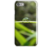 Waterdrop Universe iPhone Case/Skin