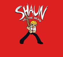 Shaun vs. the Dead Unisex T-Shirt