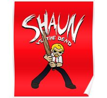 Shaun vs. the Dead Poster