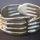 World's Best Spoon and Fork Jewellery 3 by Brian Cox
