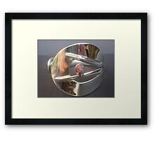 World's Best Spoon and Fork Jewellery 4 Framed Print