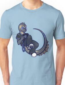 Dino geek Unisex T-Shirt