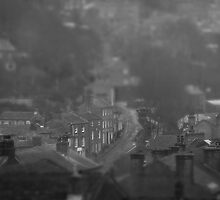 Holmfirth by Ian Marshall