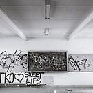 Blackboard by KateJasmine