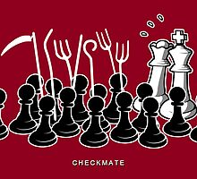 Checkmate by Sintes