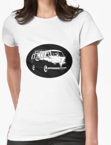 VW Camper oval T-Shirt