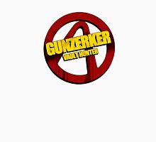 Gunzerker Unisex T-Shirt