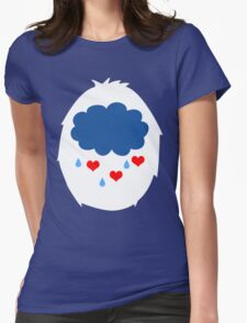 Why so Grumpy? Womens Fitted T-Shirt