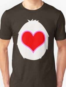 I need your Tenderheart-ness Unisex T-Shirt