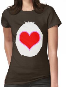 I need your Tenderheart-ness Womens Fitted T-Shirt