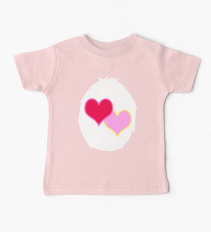 All you need is Love-A-Lot Baby Tee